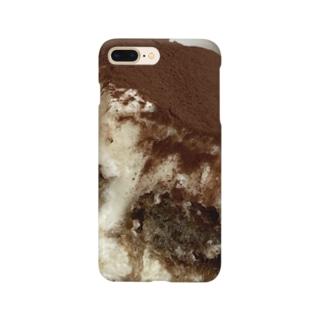 神戸英雄斗のティラMs.食べたい Smartphone cases