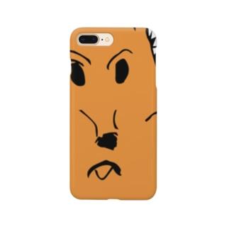 埋めたどんぐりを忘れないリス Smartphone cases