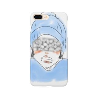 プライバシーboy Smartphone cases