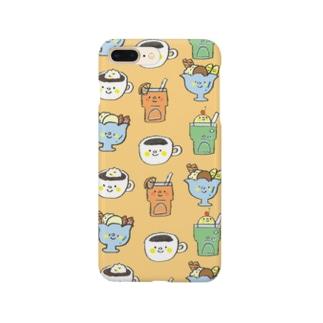 純喫茶 Smartphone cases