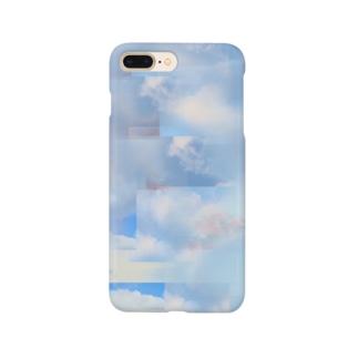 綺麗なお空まとめ Smartphone cases