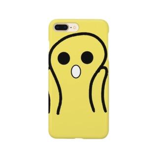 サケボー Smartphone cases