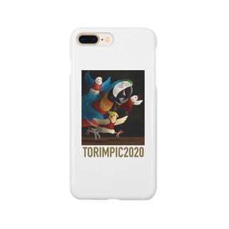 TORIMPIC2020 Smartphone cases