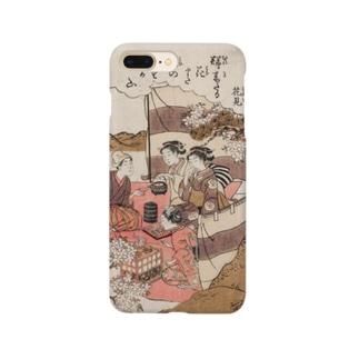 ゴメスの和 Smartphone cases