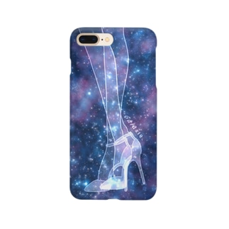 galaxie Smartphone cases