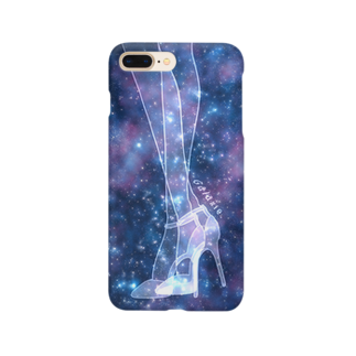 瀬日川のgalaxie Smartphone cases