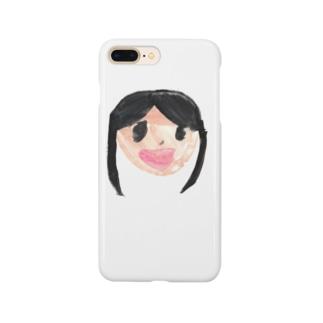 笑顔 Smartphone cases