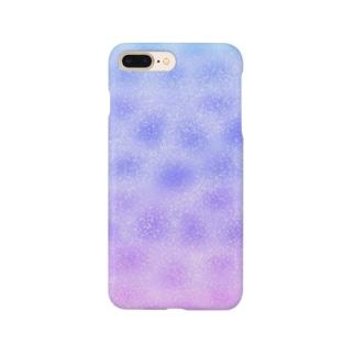 夏ビーチ Smartphone cases