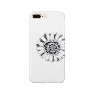 Flower 2 Smartphone cases