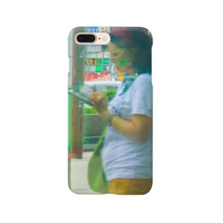 エレクトロ Smartphone cases