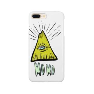 MOMOさん Smartphone cases