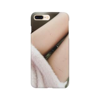 ストッキング Smartphone cases