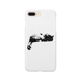 maitic 猫 Smartphone cases