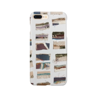 fabric tape Smartphone Case
