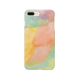 satonoe colorful Smartphone cases