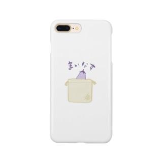 まいなす Smartphone cases