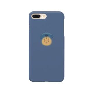 電灯 Smartphone cases