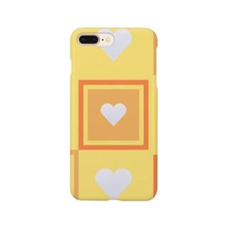 金運アップ‼(廻) Smartphone cases