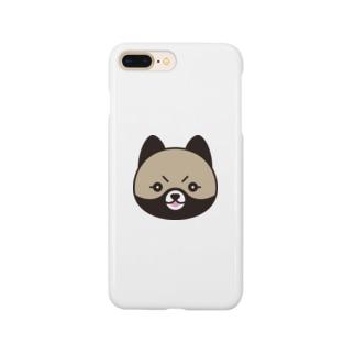 ponta_kunのぽんたくん Smartphone cases
