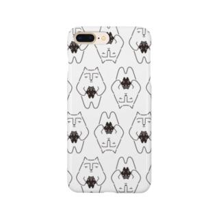 #SUMI 親子です Smartphone cases