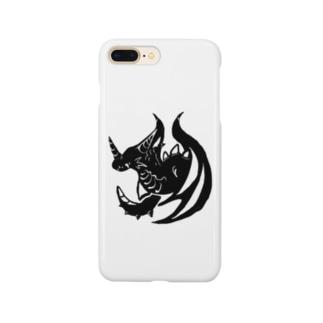 カゲ ト イキル Smartphone cases