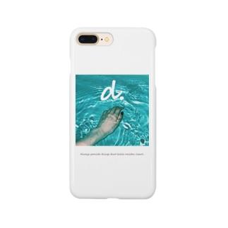 damsel water Smartphone cases