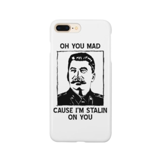 Shadeprint.DesignのOh you mad? Smartphone cases