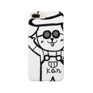 aikuのごきげんかんちゃん Smartphone cases