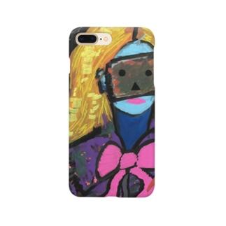 oh!ソフィアさん Smartphone cases