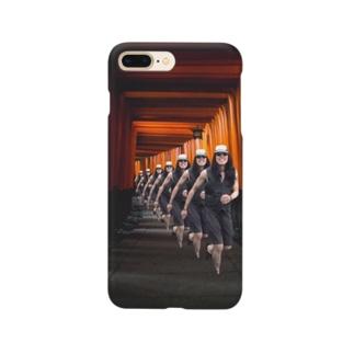 なかがわくんに君inKYOTO Smartphone cases