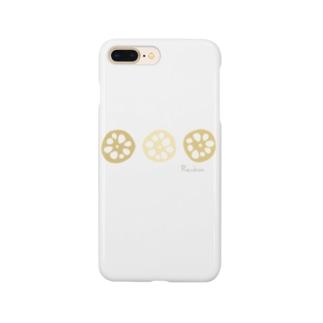 れんこん〜Renkon〜 Smartphone cases