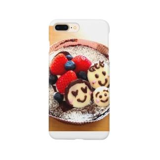 nokonoko1223のファミリー♡ Smartphone cases