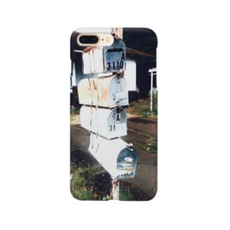 take0のオアフの日 Smartphone cases