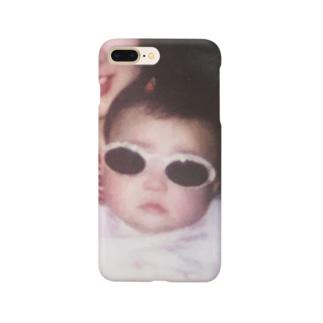 ファンキー Smartphone cases