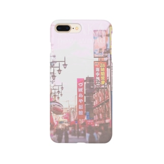 新世界 Smartphone cases