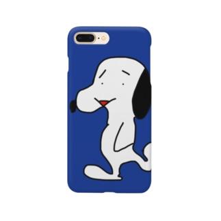 エヌーチョ Smartphone cases