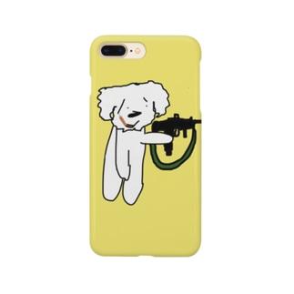 チクーチョ Smartphone cases
