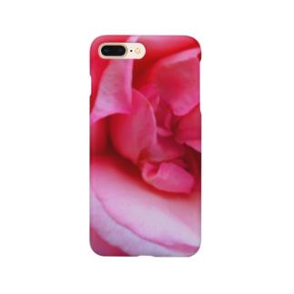 恋近し Smartphone cases