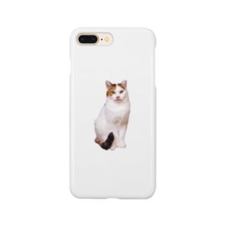 ミケ子 Smartphone cases