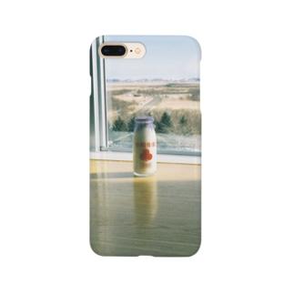 きりたっぷ Smartphone cases