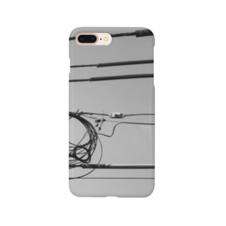ELECTRIC WIRE Smartphone cases