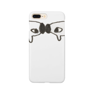 ごっつんこ Smartphone cases