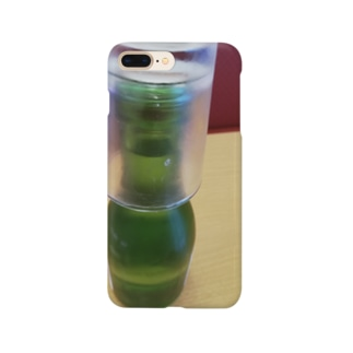 wamawaの日本酒 Smartphone cases