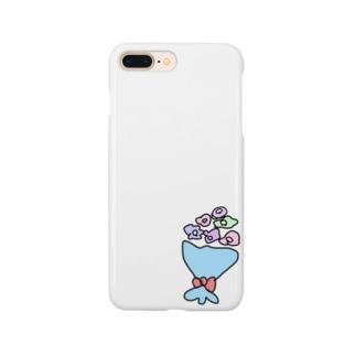 どぅのはなたばば Smartphone cases