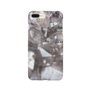 パワーストーン Smartphone cases