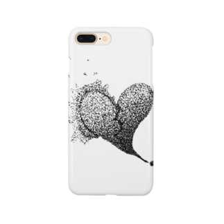 Heart-noiseのHeart goods Smartphone cases