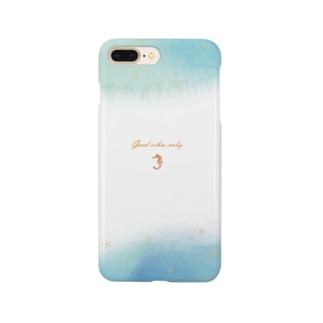 ゆめの渚 Smartphone cases