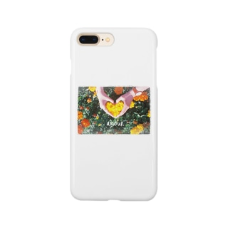 amour Smartphone cases