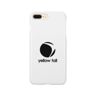 yellowtail Smartphone cases