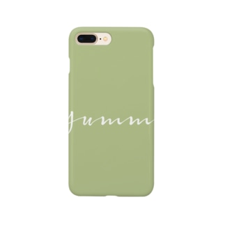 Yummy Smartphone cases